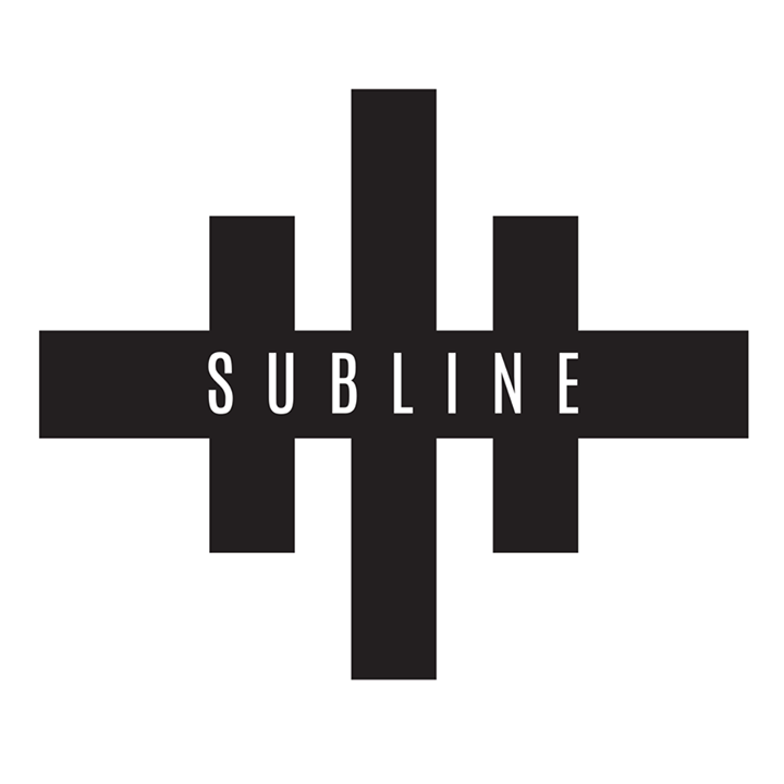 Subline Tour Dates