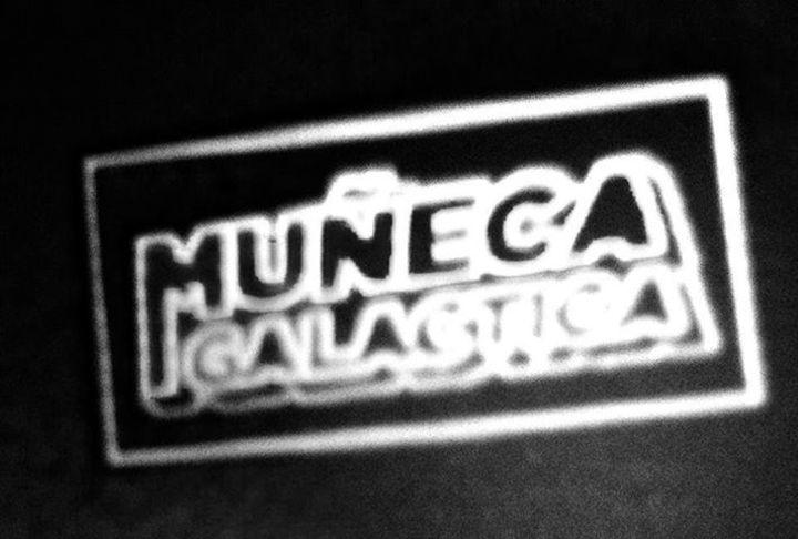 Muñeca Galactica Tour Dates