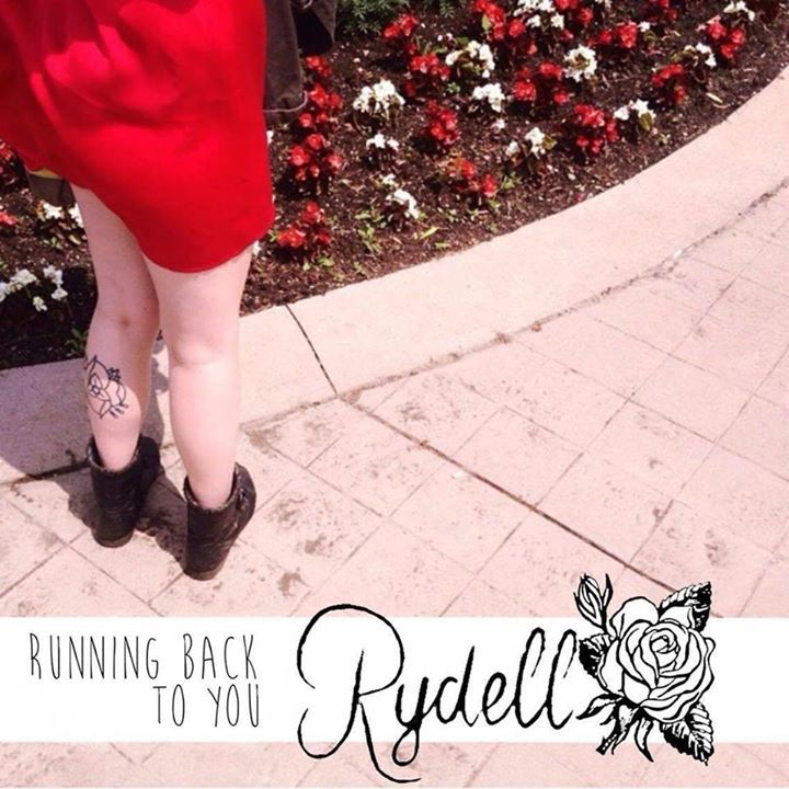 Rydell Tour Dates