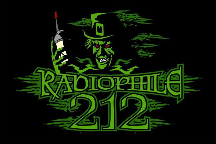 Radiophile 212 Tour Dates