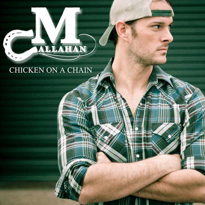 M Callahan Tour Dates