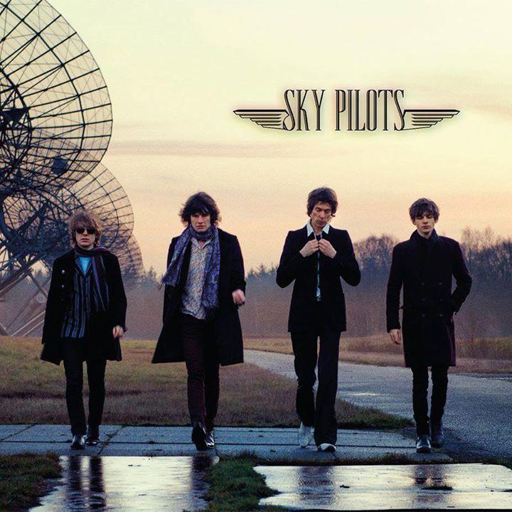 Sky Pilots Tour Dates