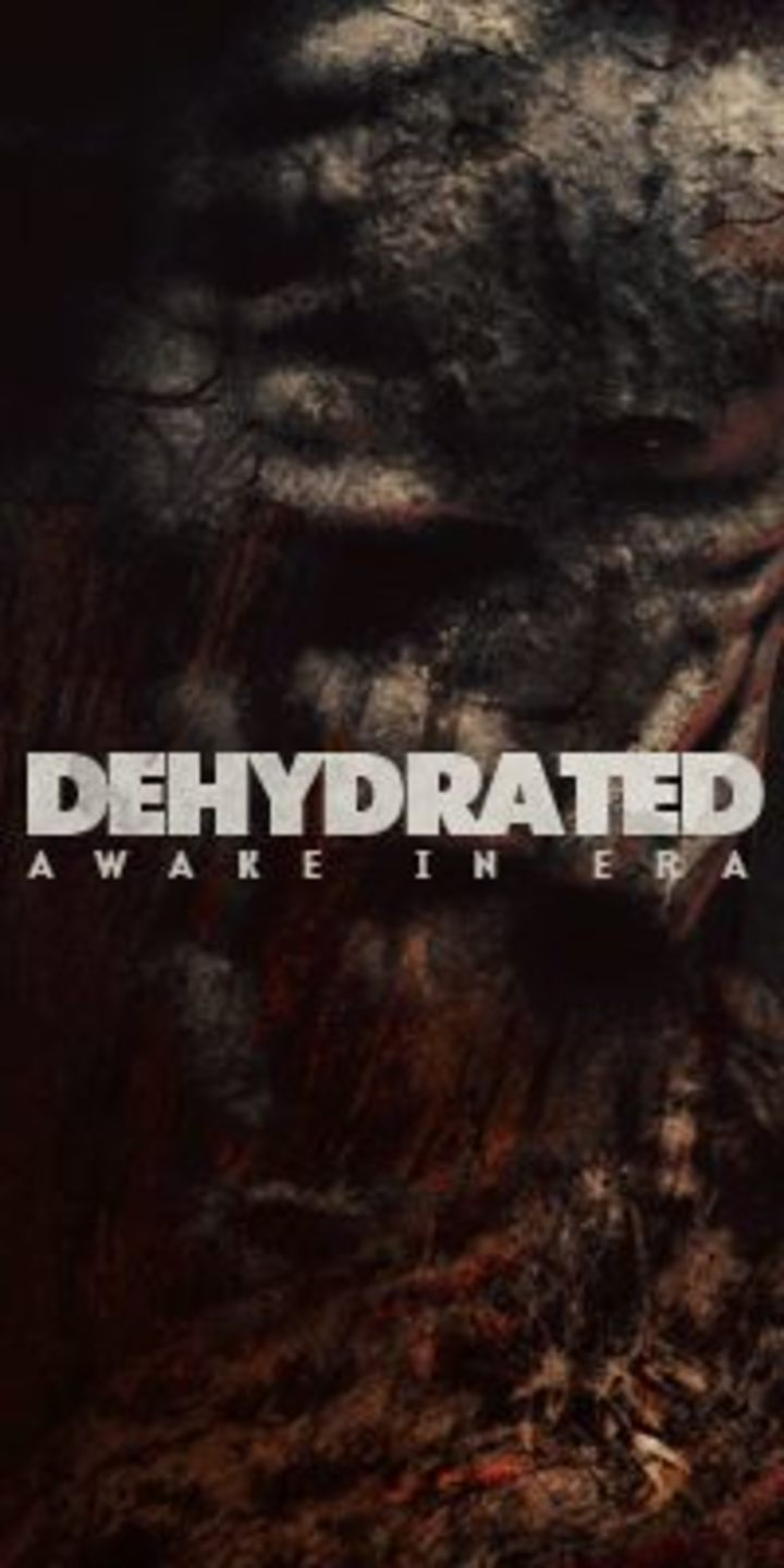 Dehydrated Tour Dates