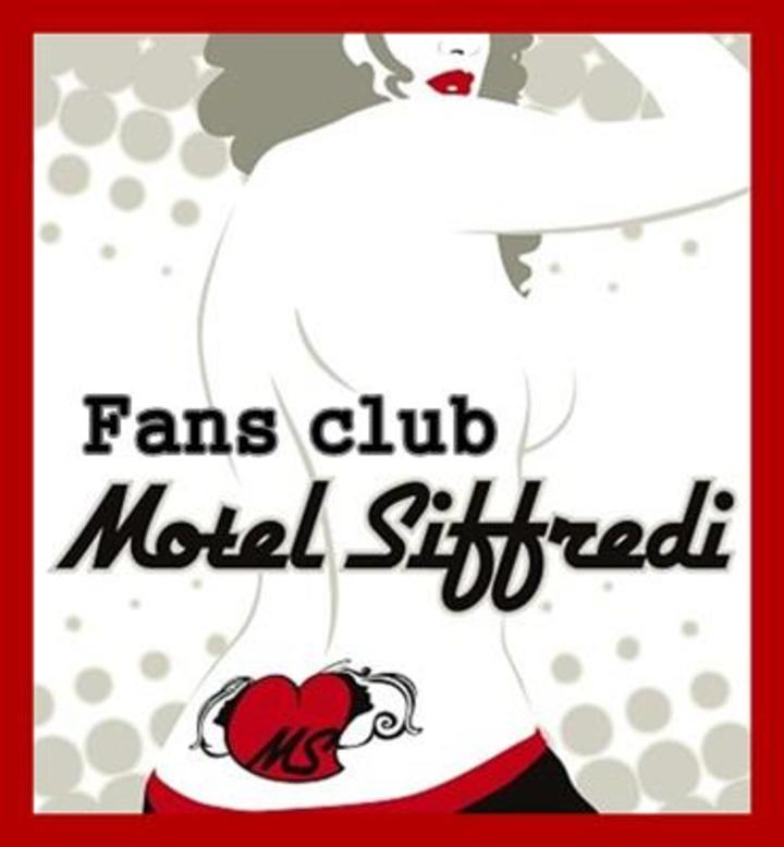 MOTEL SIFFREDI FANS CLUB Tour Dates