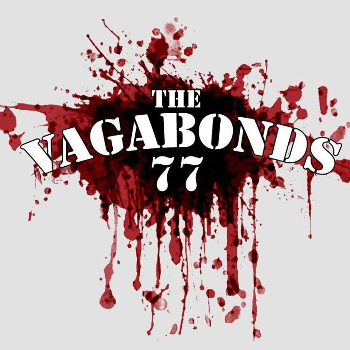 The Vagabonds 77 Tour Dates