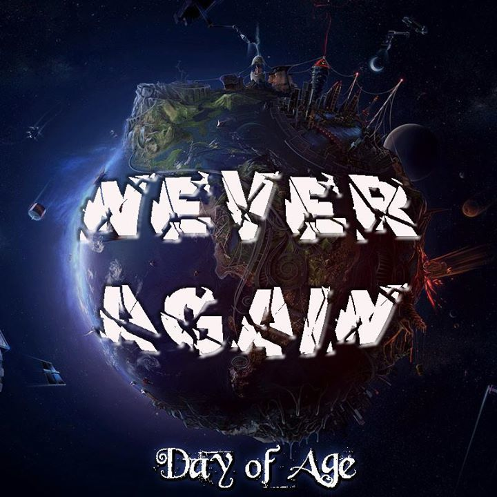 Day Of Age Tour Dates