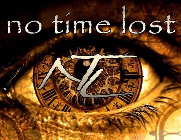 No Time Lost Tour Dates
