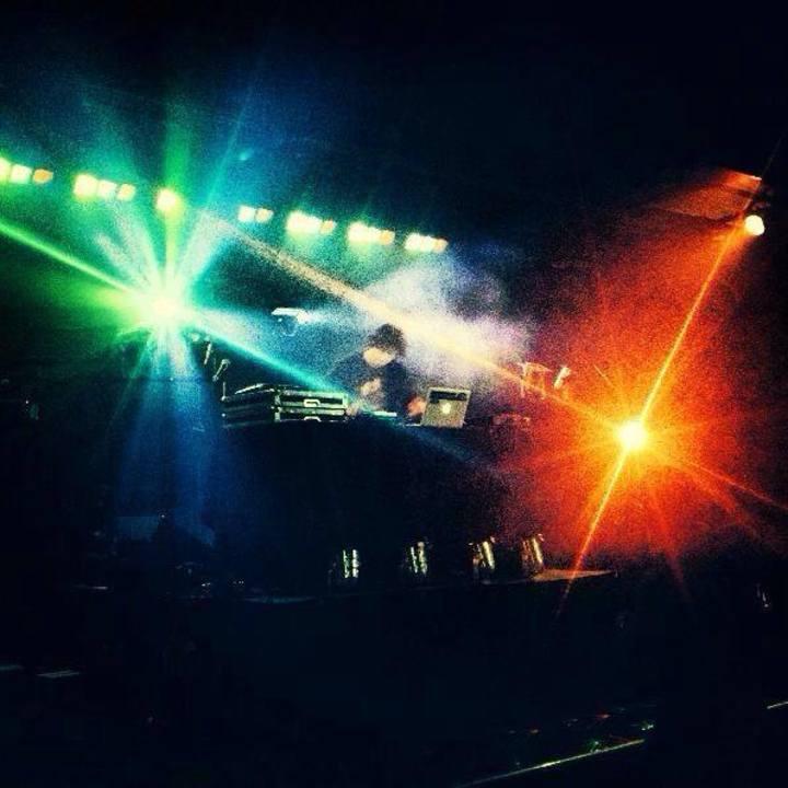 Casey Steele Tour Dates