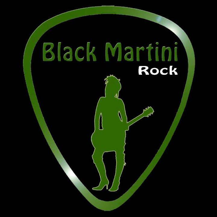 Black Martini Tour Dates