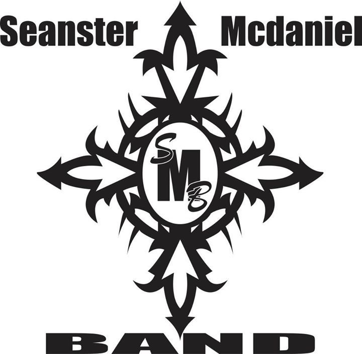 Seanster Mcdaniel Band Tour Dates