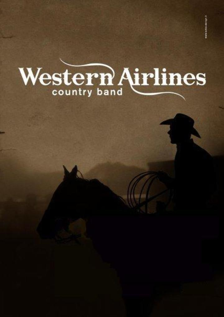 Western Airlines Country Band Tour Dates