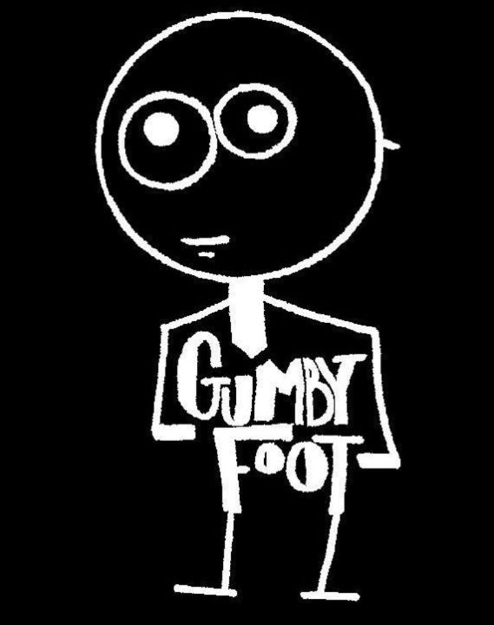 Gumby Foot Tour Dates