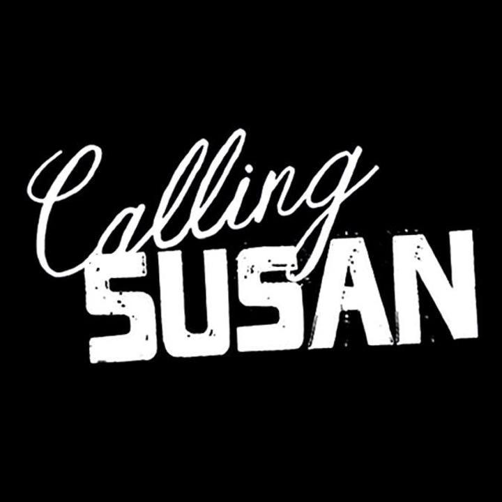 Calling Susan Tour Dates