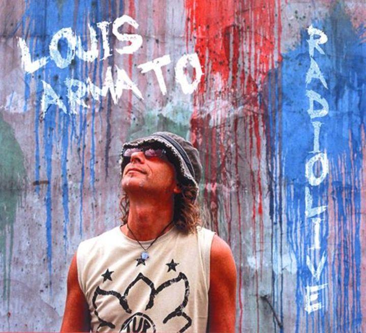 Louis Armato Tour Dates