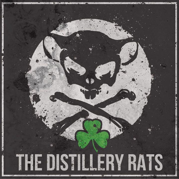 The Distillery Rats Tour Dates