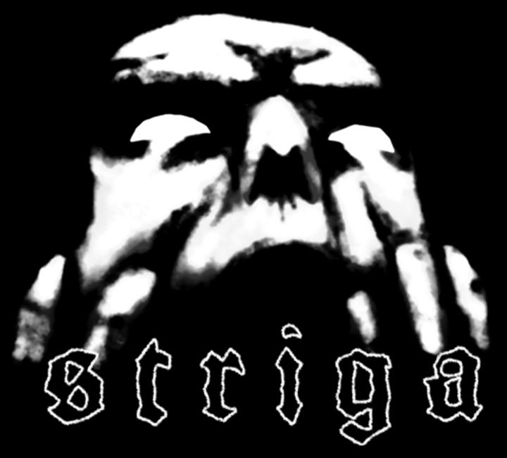 Striga Tour Dates