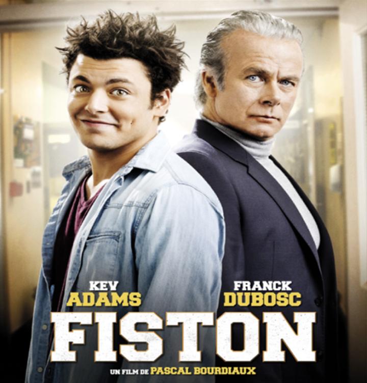 Fiston Tour Dates