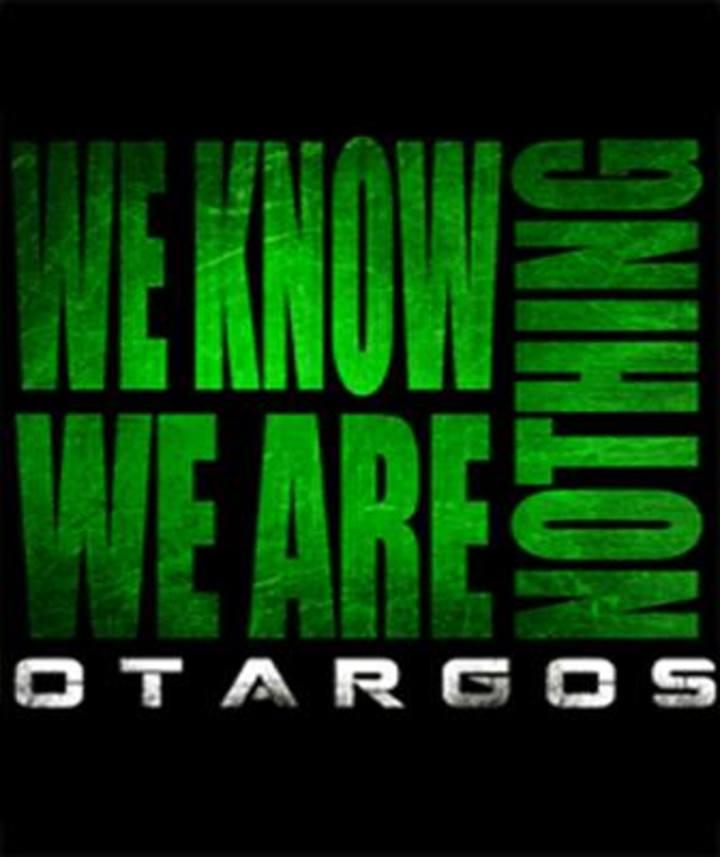 Otargos Tour Dates