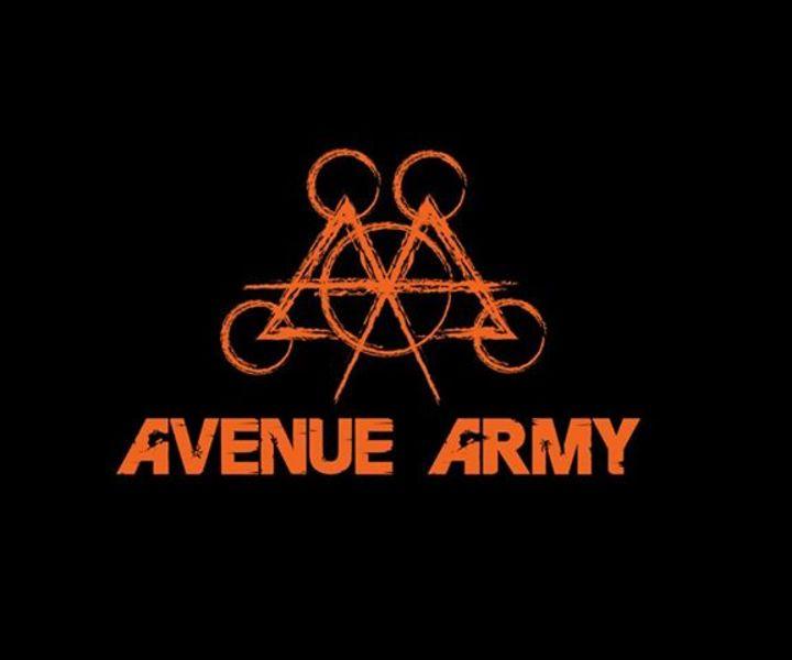 Avenue Army Tour Dates