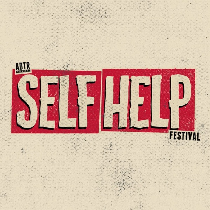Self Help Fest Tour Dates