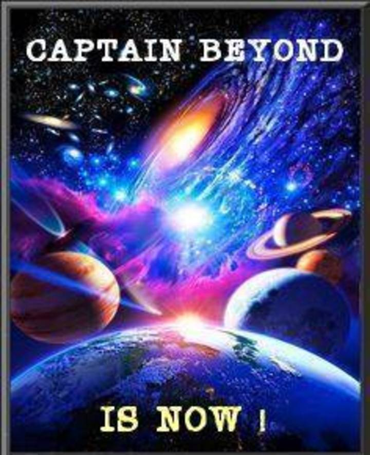 Captain Beyond Tour Dates