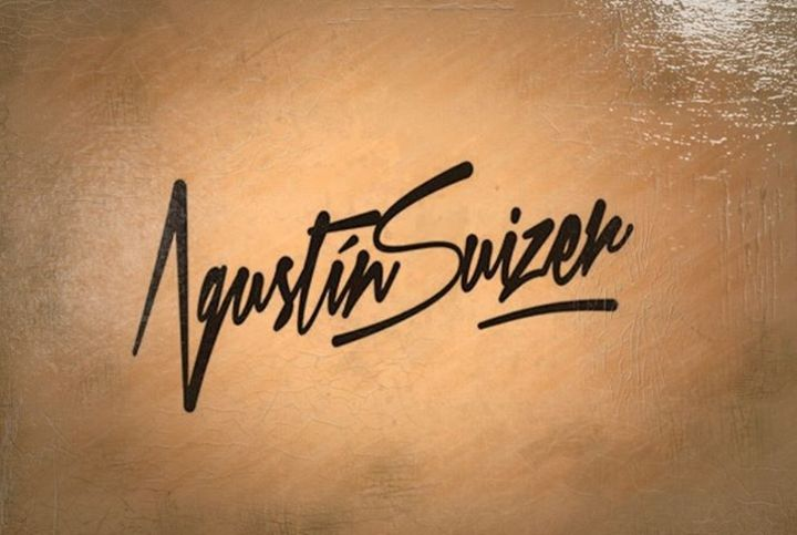 Agustin Suizer Tour Dates