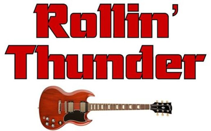 Rollin' Thunder Tour Dates