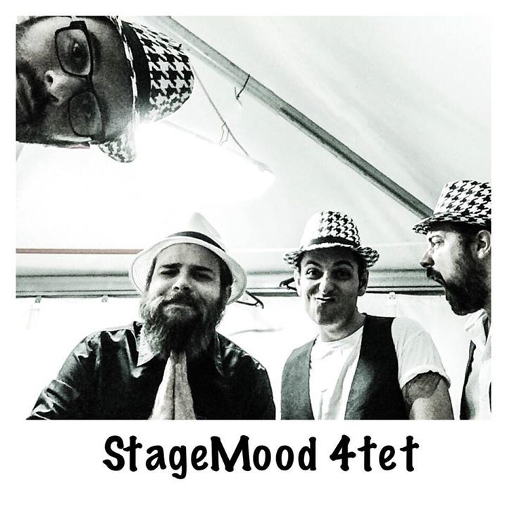 Stage Mood 4tet Tour Dates