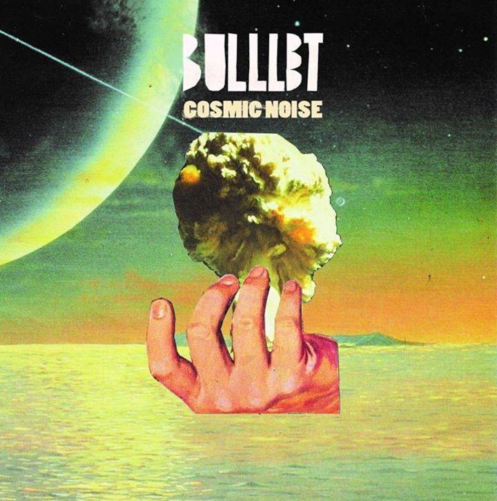 Bulllet Tour Dates