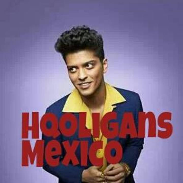 Hooligans México Tour Dates