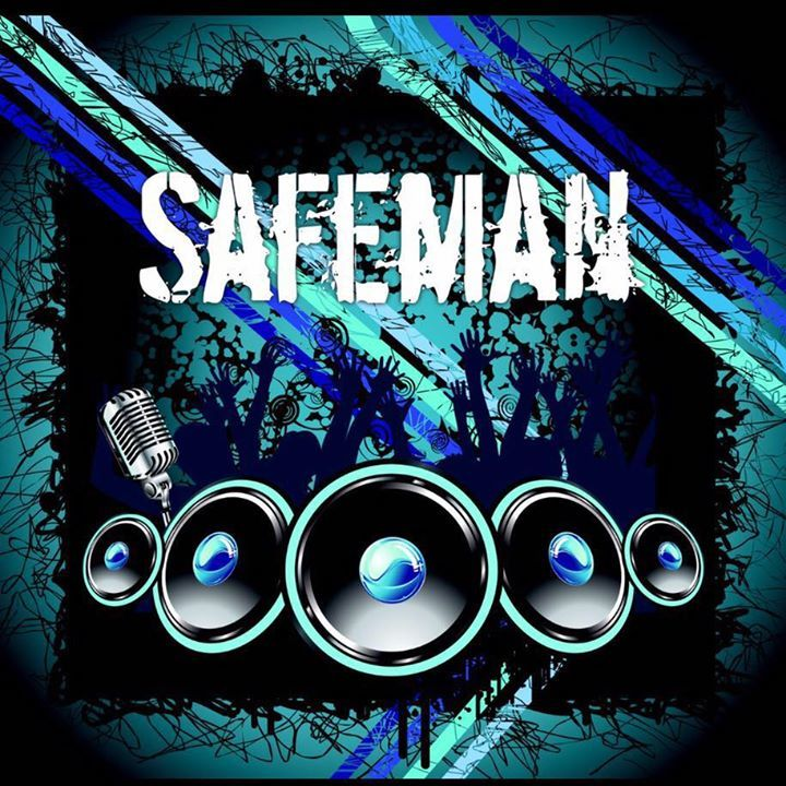 Safemanband Tour Dates