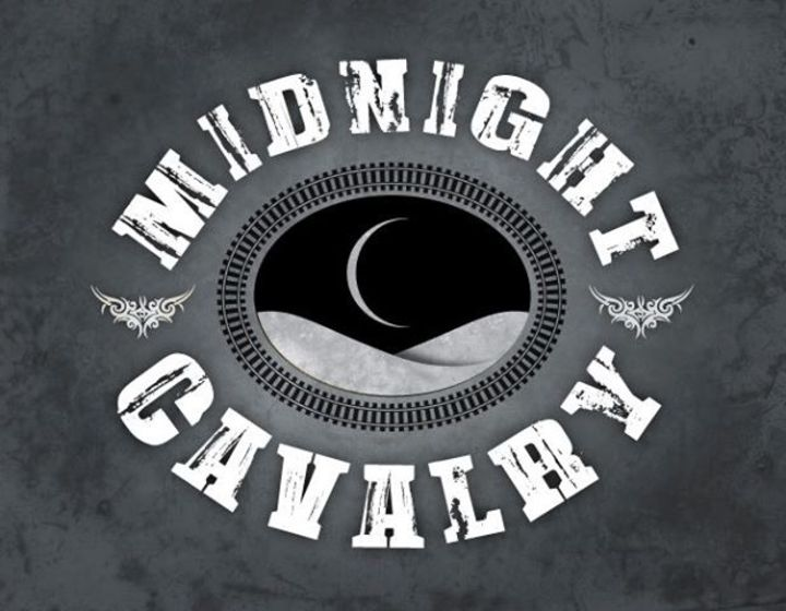 Midnight Cavalry Tour Dates