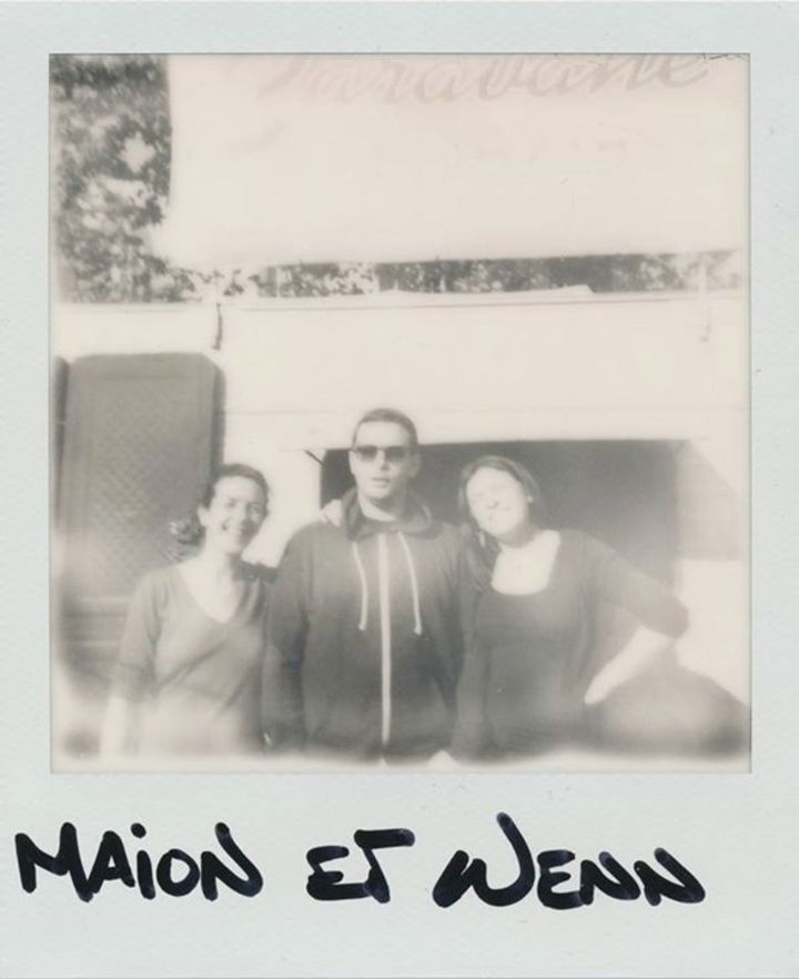 Maion  Wenn Tour Dates