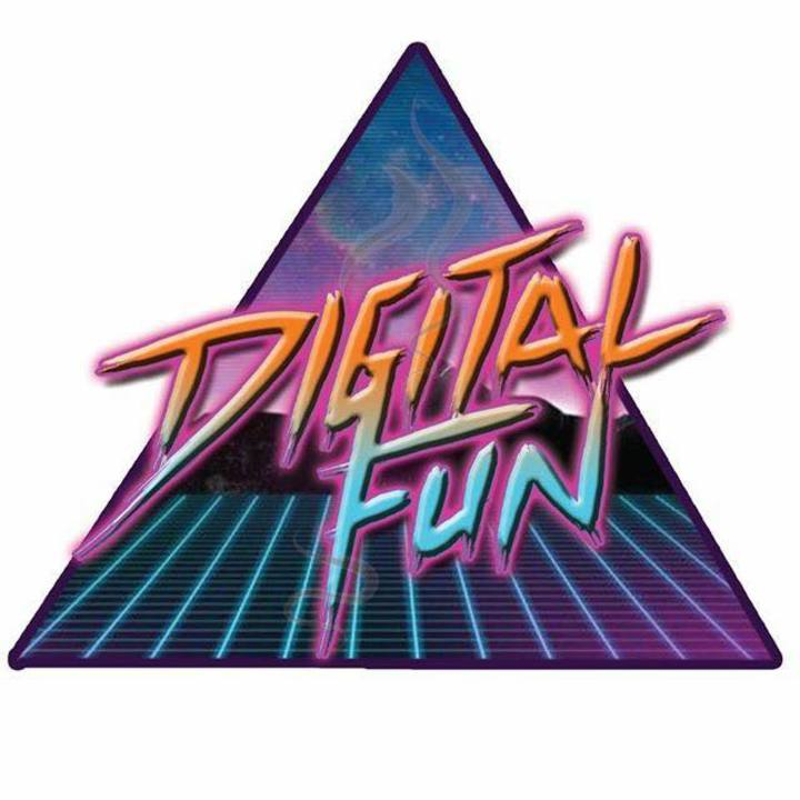 DigitalFun Tour Dates
