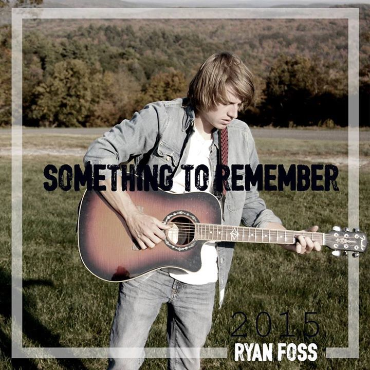 Ryan Foss Music Tour Dates