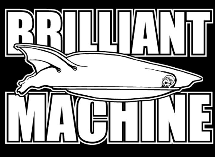 Brilliant Machine Tour Dates
