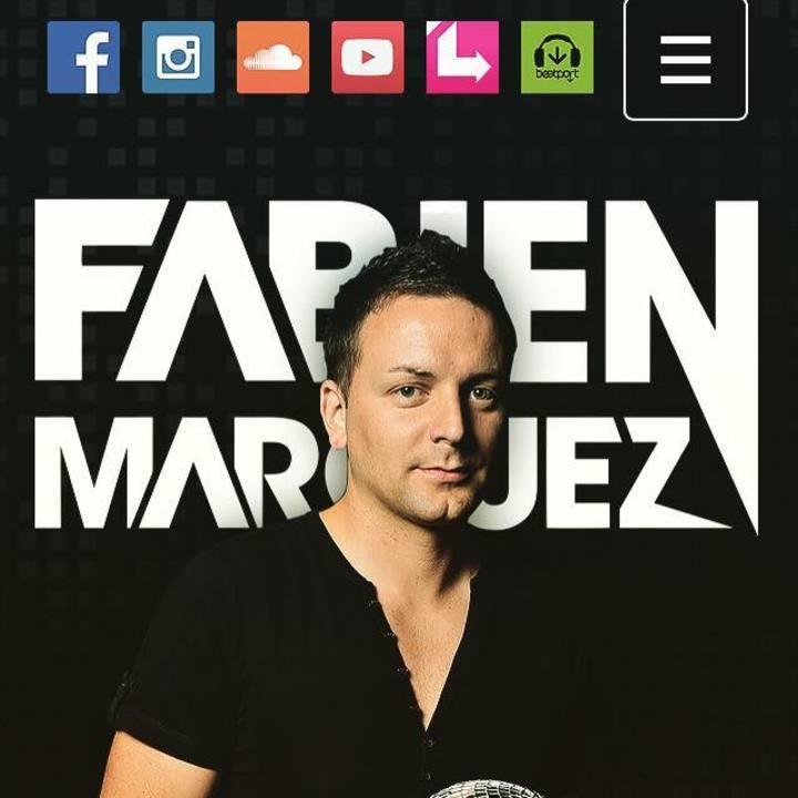 Dj Fabien Marquez Tour Dates