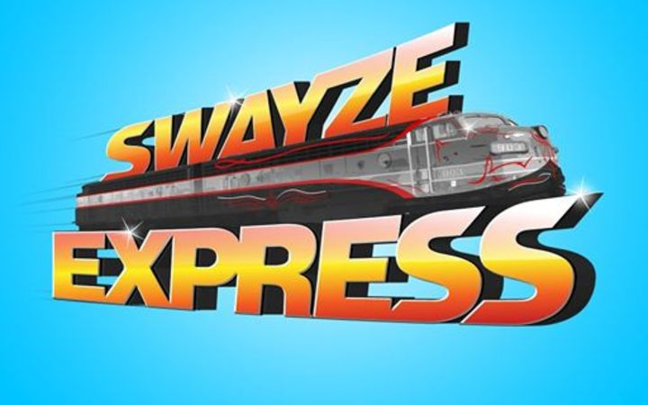 The Swayze Express Tour Dates