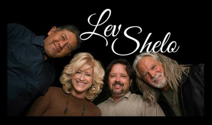 Lev Shelo with Corry Bell Tour Dates