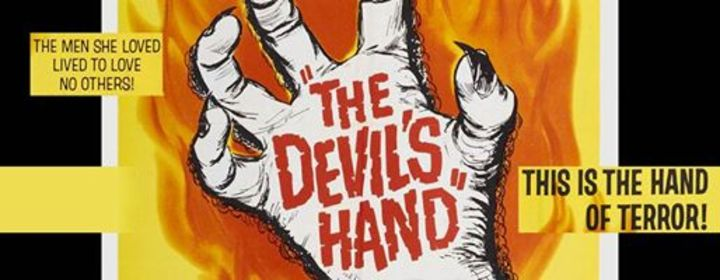 The dEvil's Hand Tour Dates