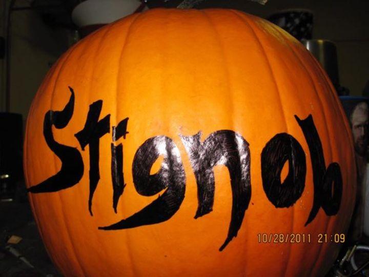 Stignob Tour Dates