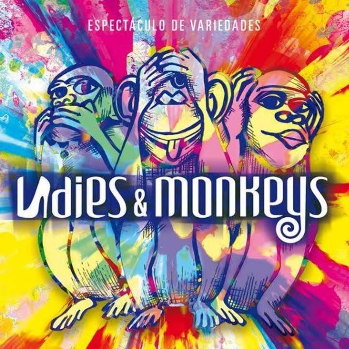 Ladies&Monkeys Tour Dates