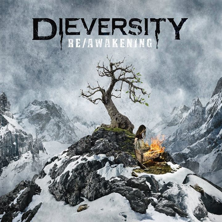 DiEversity Tour Dates
