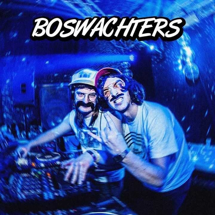 Boswachters Tour Dates