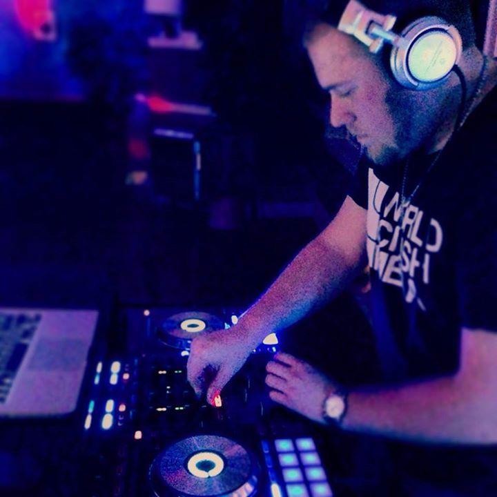 DJ MK3 Tour Dates