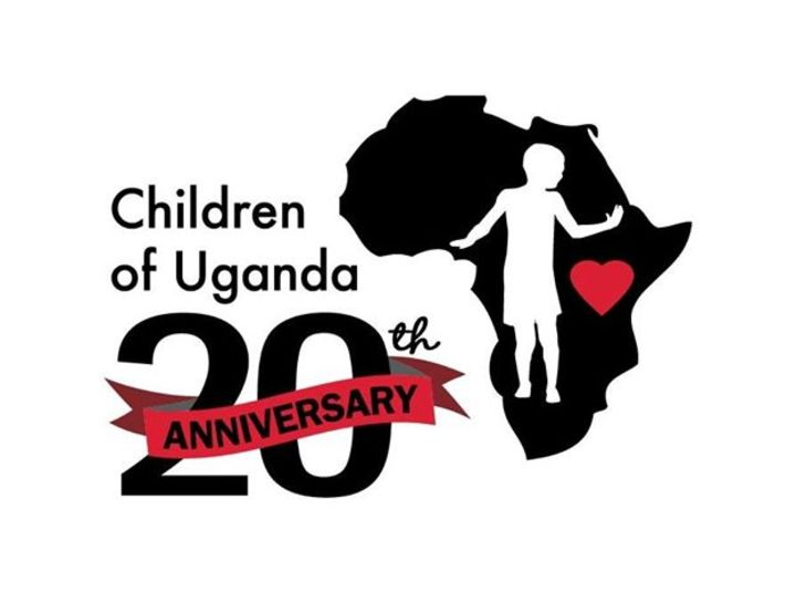 Children Of Uganda Tour Dates