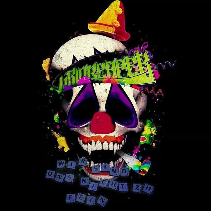 GrinReaper Tour Dates