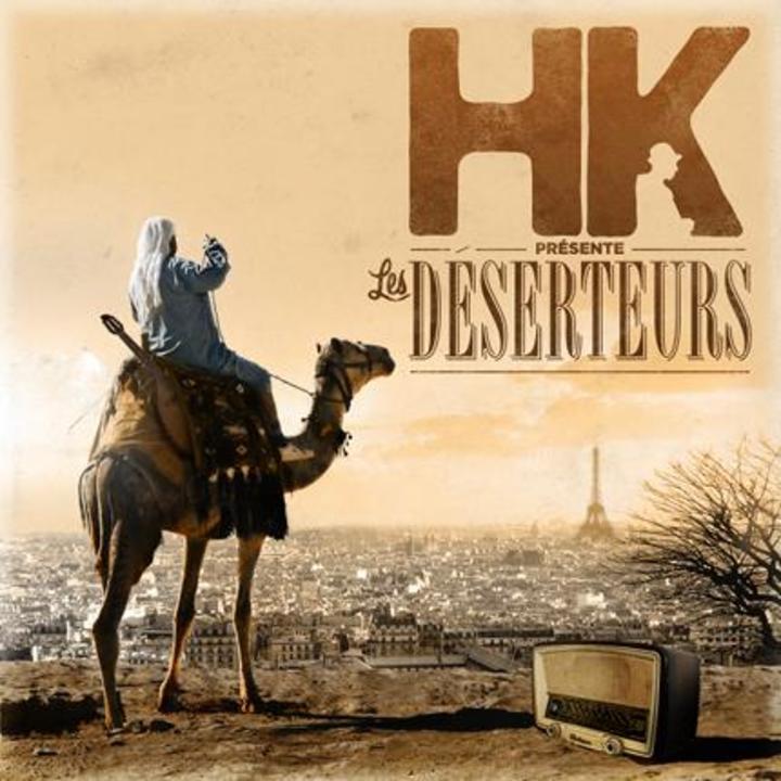 HK ET LES DESERTEURS Tour Dates