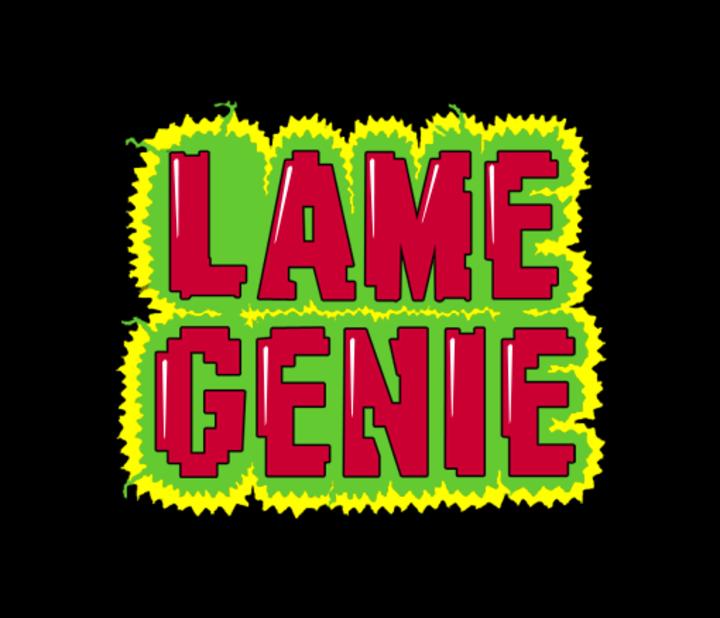 Lame Genie Tour Dates