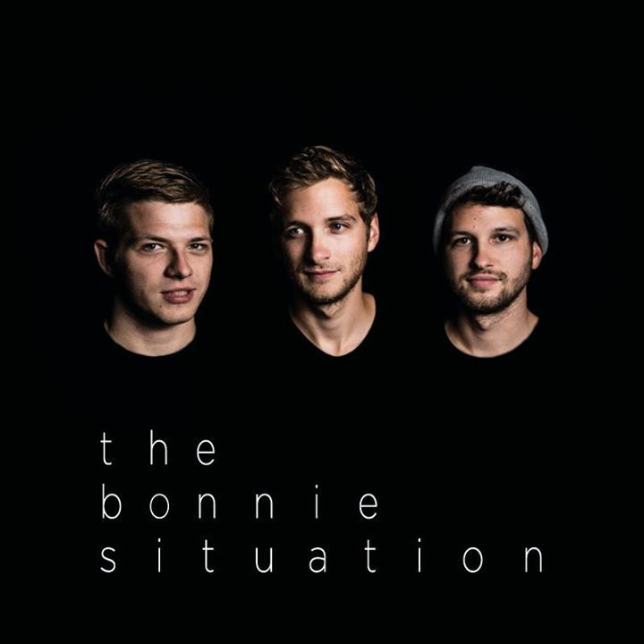 The Bonnie Situation Tour Dates